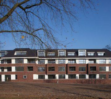 Zorgcomplex De Nieuwenhof 2
