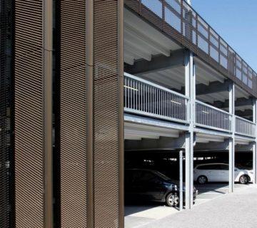 Parkeergarage Rosada Roosendaal 2