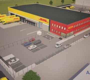 DHL Express Service Centers 0