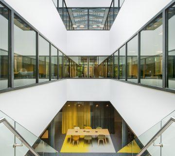 Gemeentehuis Wijchen 0
