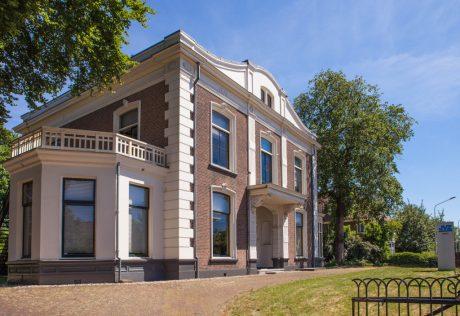 JVZ Nijmegen zoekt constructief Revit-modelleur