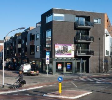 Nieuwbouw Boxbergerweg Deventer 0
