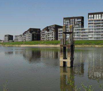 Appartementen Pothoofd Deventer 0