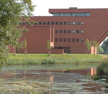 Kantoorcomplex De Nieuwe Poort Deventer 0