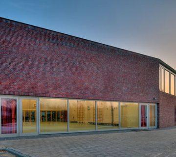 Kulturhus Laag Soeren 1