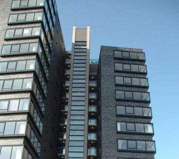 Nieuwbouw appartementen Ridderkerk 0