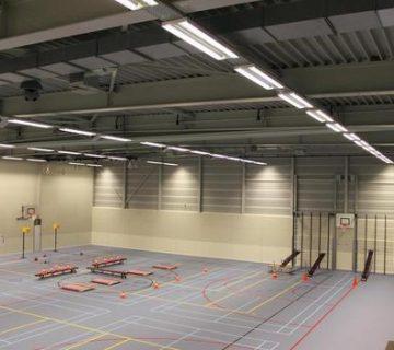 Bredeschool Gildenplein Gorinchem 1