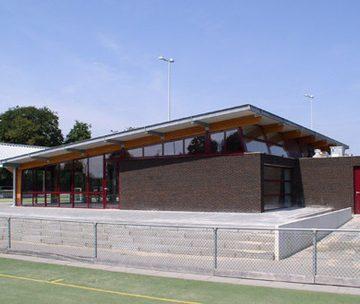 Clubhuis Union Malden 0