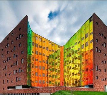Nieuwbouw l' Arc en Ciel Deventer 0