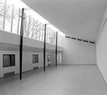 Renovatie Museum Moderne Kunst Arnhem 0