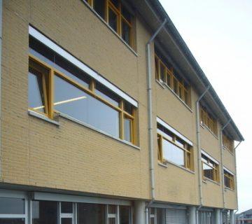 Scholengemeenschap Lingenborgh Geldermalsen 0