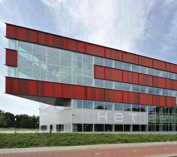 Nieuwbouw ROC A12 Veenendaal 0