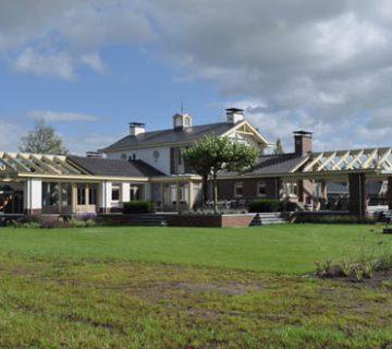 Landhuis Verkavelingsweg Hasselt 2
