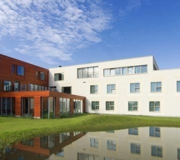Zorgcentrum Eerdelaan Zwolle 1