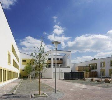 Nieuwbouw Grasdorpstraat Zwolle 1