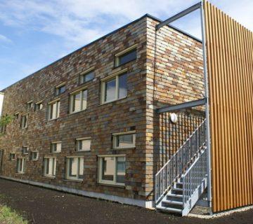 Nieuwbouw Het Zonnehuis Zwolle 0