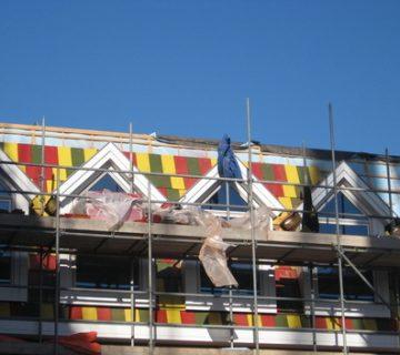 Nieuwbouw Kessler Stichting Den Haag 2