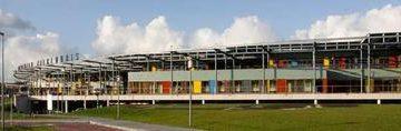 Nieuwbouw Ziekenhuis 0