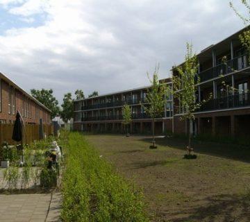 Woningen Tuindorp-zuid Deventer 0