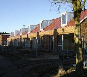 Woningen Tuindorp-zuid Deventer 1