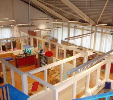 Scholengemeenschap Lingenborgh Geldermalsen 1