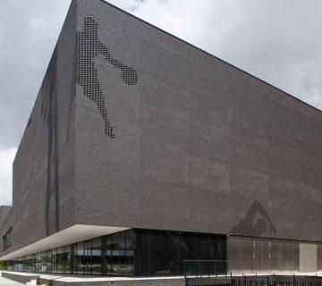 Fontys Sporthogeschool Eindhoven 0