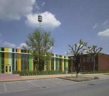Nieuwbouw brede school in didam 0