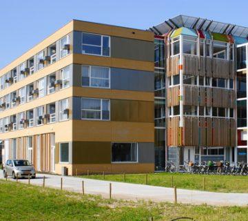 Zorgcentrum Elsthof Wijchen 0