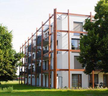 Zorgcentrum Elsthof Wijchen 1