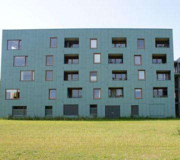 Zorgcentrum Elsthof Wijchen 2