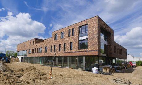 PRO College Nijmegen opgeleverd
