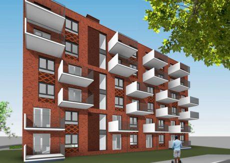 44 nieuwe appartementen voor Woningstichting SWZ Zwolle