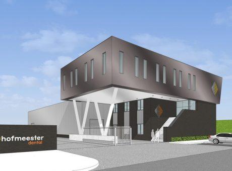 Nieuw project: Hofmeester Rotterdam