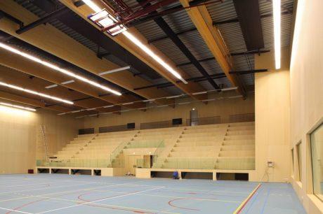 Sporthogeschool Fontys