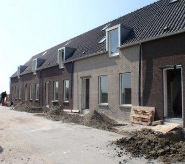 Woningbouw Plan Aria Goes 0