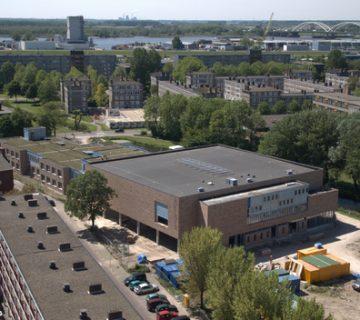 Bredeschool Gildenplein Gorinchem 2