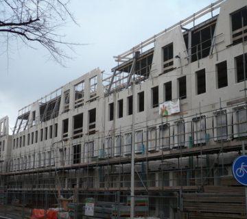 Nieuwbouw Kessler Stichting Den Haag 1