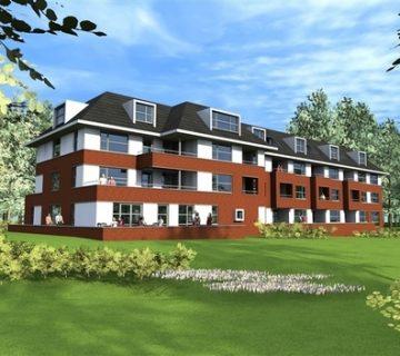 Zorgcomplex De Nieuwenhof 0