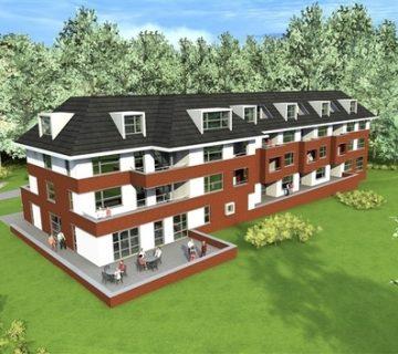 Zorgcomplex De Nieuwenhof 1