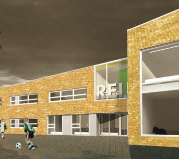 Basisschool De Reijer Ridderkerk 0