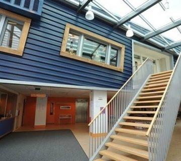 Stedelijk Gymnasium Utrecht 1