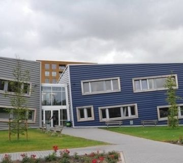 Stedelijk Gymnasium Utrecht 2