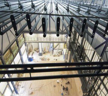 Nieuwbouw theater Sneek 2
