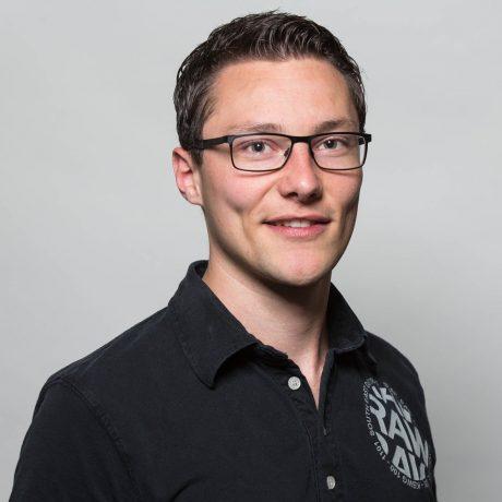 Ivan Homan over zijn nieuwe uitdaging bij JVZ Nijmegen