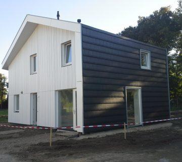 Woningen Turfhekke Loenen 0
