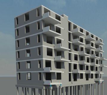 Appartementen Geert Groote 3