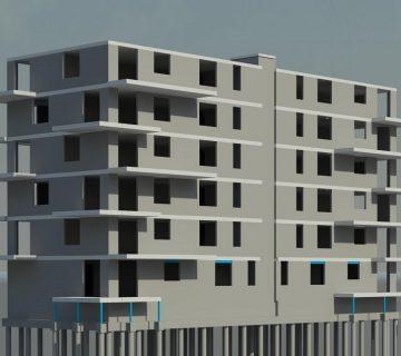 Appartementen Geert Groote 2