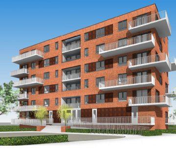Appartementen Geert Groote 0