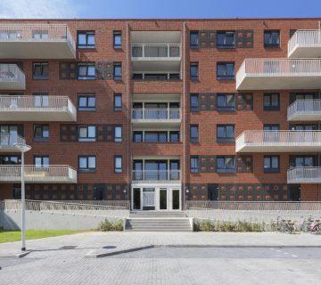 Appartementen Geert Groote 1