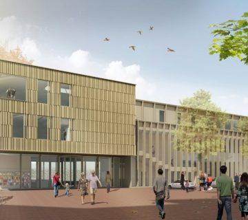 Openbare bibliotheek Deventer 2